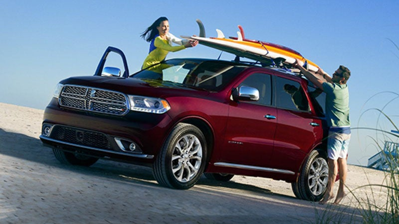 Tom O Brien Jeep >> 2018 Dodge Durango in Indianapolis, IN | Tom O'Brien Chrysler Jeep Dodge Ram - Indianapolis
