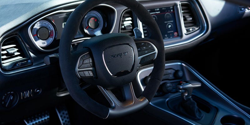 Tom O Brien Jeep >> 2019 Dodge Challenger in Indianapolis, IN   Tom O'Brien ...