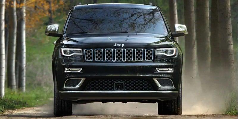2019 Jeep Grand Cherokee Trackhawk Price >> 2019 Jeep Grand Cherokee