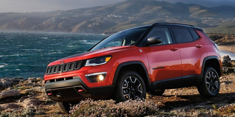 Tom O Brien Jeep >> 2020 Jeep Compass | Jeep Compass in Indianapolis, IN | Tom ...