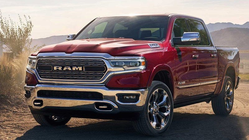 Tom Obrien Jeep >> 2019 Ram 1500 in Indianapolis, IN | Tom O'Brien Chrysler ...