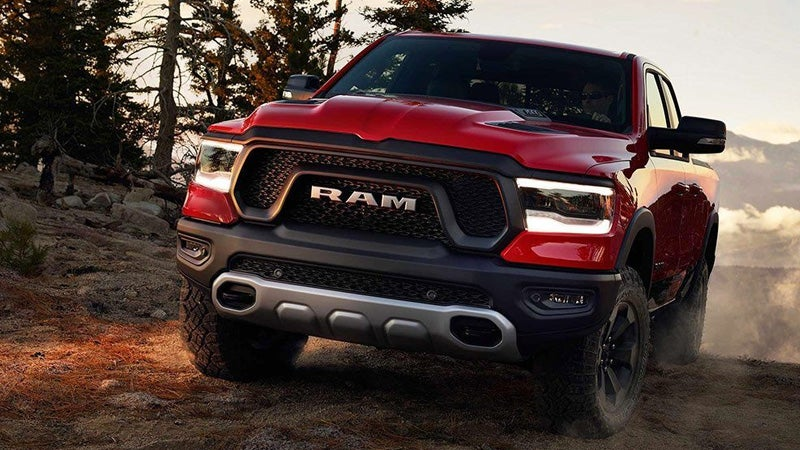 Dodge Dealership Indianapolis >> 2019 Ram 1500 in Indianapolis, IN | Tom O'Brien Chrysler ...