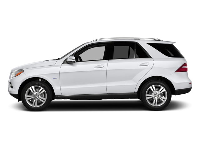 2015 Mercedes Benz M Class 4MATIC® 4dr ML 350 In Indianapolis, IN