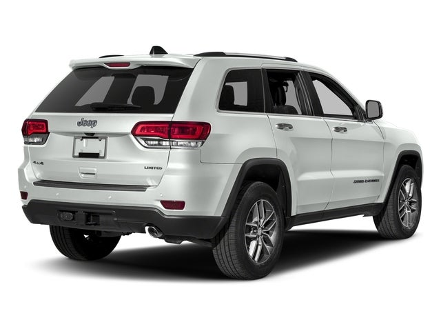 Tom O Brien Jeep >> 2018 Jeep GRAND CHEROKEE LIMITED 4X4 in Indianapolis, IN | Indianapolis Jeep Grand Cherokee ...